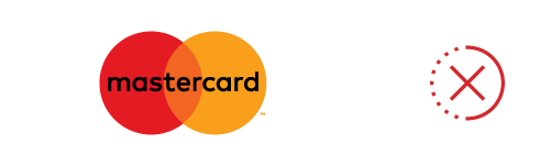 Image of a common mistake using the Mastercard brand