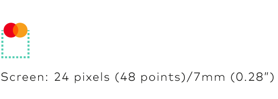 Image of minimum size