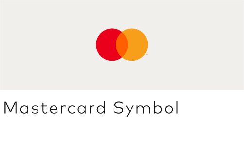 Image of the Mastercard Symbol