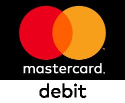 Debit Mastercard - Debit Mastercard Logo Artwork, Decals, & Guidelines
